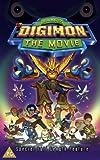 Digimon - The Movie [2001] [DVD]