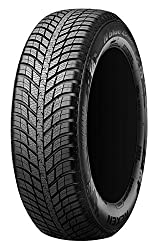 NEXEN 205/55 R16-55/205/R16 91H - E/B/69dB - Tyres All-Season (Passenger Car)