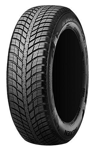 Nexen N Blue 4 Season - 195/65/R15 91H - E/B/68 dB - Pneumatico All Seaso