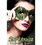 SUPERNOVA BY SHARP, ELIZABETH (AUTHOR)PAPERBACK