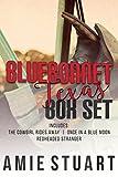 Cowboys: Bluebonnet, Texas, Bundle