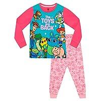 Disney Girls Toy Story Pyjamas