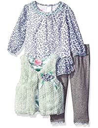 46e7002548 Faux Fur Girls  Clothing  Buy Faux Fur Girls  Clothing online at ...