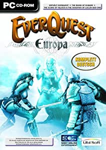 Everquest - Europa
