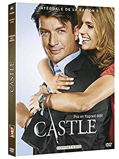 Castle - Saison 5 (B00ESVLAZG) | Amazon Products