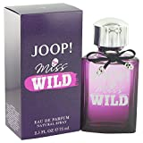 Joop Miss Wild by Joop! Eau De Parfum Spray 2.5 oz for Women by Joop!