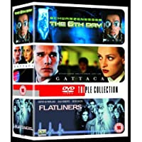 The 6th Day/Flatliners/Gattaca