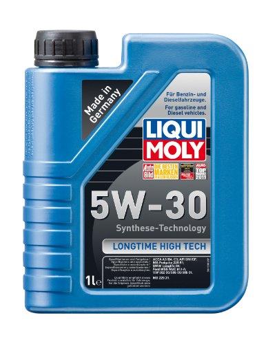 liqui-moly-1136-longtime-high-tech-5w-30-aceite-antifriccion-para-motores-de-automoviles-de-4-tiempo
