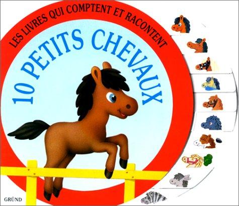 10 petits chevaux