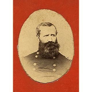 The Poster Corp Alexander Hays (1819-1864). /Namerican Civil War General. Photograph C1863. Kunstdruck (60,96 x 91,44 cm)