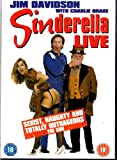 Jim Davidson: Sinderella Live [DVD]