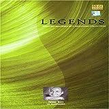 Legends Maestro Melodies In A Milestone ...