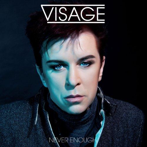 Never Enough (Marc Mitchell Remix)