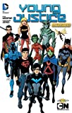 Young Justice Volume 1: Invasion TP (DC Comics: Young Justice) by Hopps, Kevin (2013) Paperback