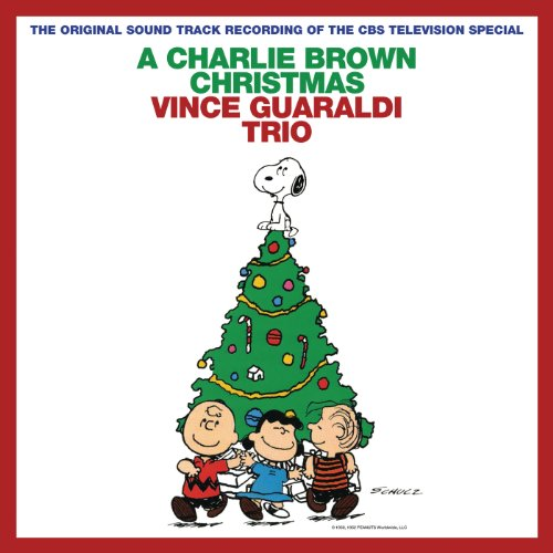 A Charlie Brown Christmas (Rem...