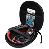 Zorbes Headphone Carrying Case Storage Bag Pouch for Sony XB950B1 XB950N1 COWIN E7 Bose QC25 Grado SR80