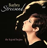 The Legend Begins [Vinyl LP] -