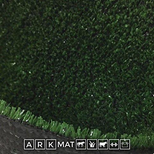ARKMat Parma Erba Sintetica Altezza 6mm Misura 4 x 3.5m