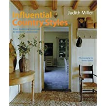 Influential Country Styles: From Traditional American to Rustic French and Modern Scandinavian-The Complete Guide