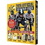 2016 Tour De France Official Souvenir Pack
