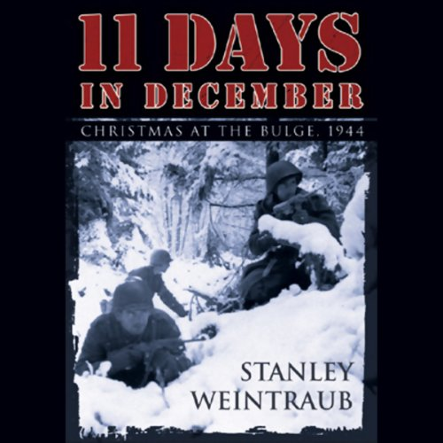 11 Days in December  Audiolibri