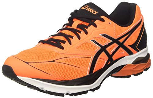asics-gel-pulse-8-scarpe-da-corsa-uomo-multicolore-shocking-orange-black-white-435-eu