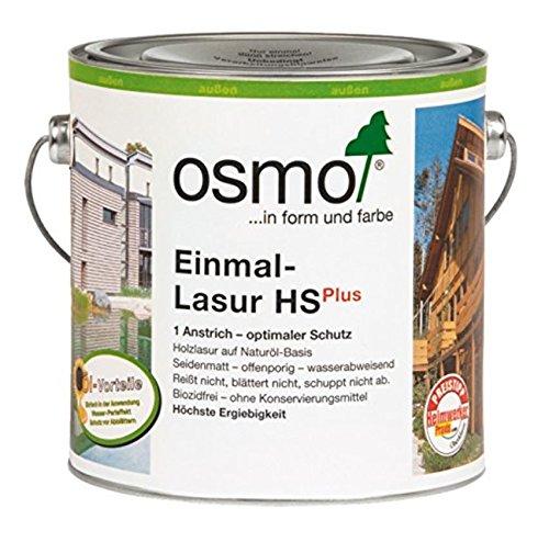 Osmo  <strong>Materialbasis</strong>   Natürliche pflanzliche Öle und Wachse, Lösemittelarm