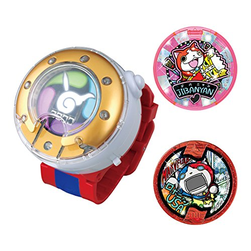 Yo-kai watch DX specter watch Dream