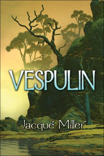 Vespulin Cover Image