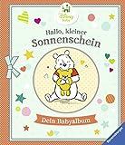 Disney Baby: Hallo, kleiner Sonnenschein - Dein Babyalbum -