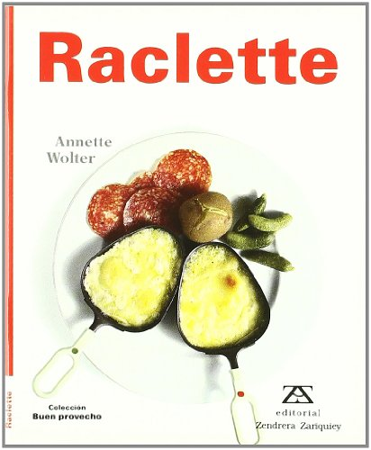 Descargar Libro Raclette de Unknown