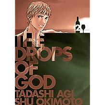 Drops of God Vol. 2: Les Gouttes de Dieu (English Edition)