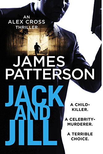 Jack and Jill: (Alex Cross 3) (English Edition)