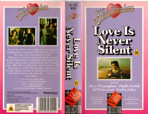 love-is-never-silent-vhs