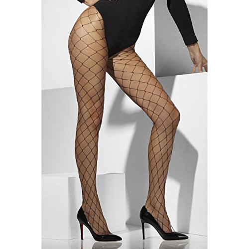 fever-womens-diamond-net-tights-black-one-size