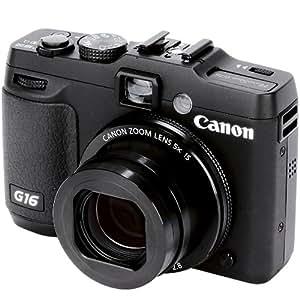 Fotocamera Digitale Canon Powershot G16