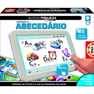 Educa Touch – Junior Aprenc a