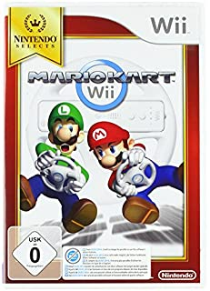 Mario Kart - Nintendo Selects [import allemand] (B00F5NQJWU) | Amazon Products