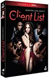 The Client List - Season 2 - Import with english audio - region 2