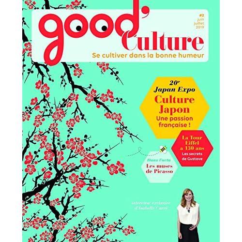 Good Culture - numéro 2