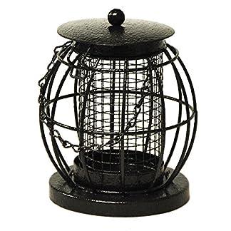 Kingfisher Mini Lantern Nut Feeder 10