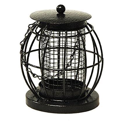 Kingfisher Mini Lantern Nut Feeder 1