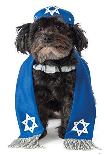 Zauberlehrling Hund Kostüm ()
