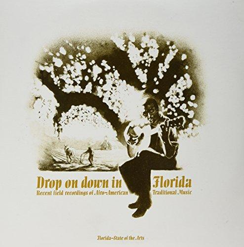 Drop on Down in Florida: Recen [Vinyl LP]