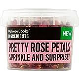 Cooks' Ingredients Rose Petals Waitrose 8g
