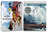 LEGEND OF THE MOUNTAIN [Masters of Cinema] Dual Format (Blu-ray & DVD)