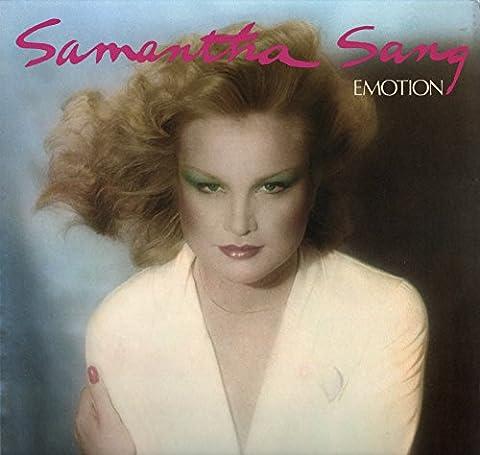 Emotions (Vinyle, album 33 tours 12
