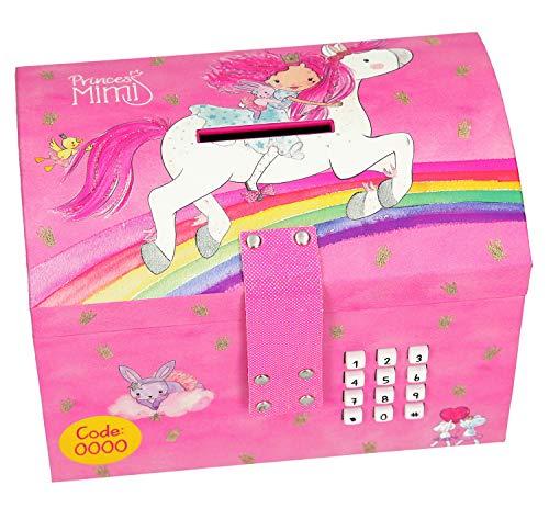 Depesche 8783bajo baúl con código y Sonido, Princess Mimi