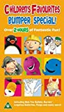 Picture Of Children's Favourites: Bumper Special [VHS]