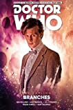 Best Doctor Who Tv Shows - Doctor Who: The Eleventh Doctor The Sapling Volume Review
